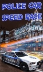 Police Car Speed Race New Freee screenshot 1/1