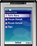 Kompresi Sms screenshot 1/1