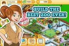 Tiny Zoo Friends screenshot 2/4