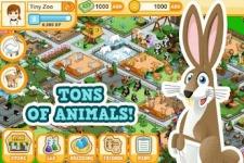 Tiny Zoo Friends screenshot 3/4