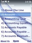 Accounting Term screenshot 3/4