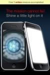 Flashlight UFO (Agent) screenshot 1/1