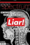 IEEE Spectrum Magazine screenshot 1/1