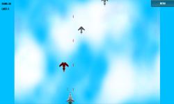 Flying Ace Turbojet: MIG 35 screenshot 2/3