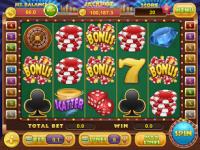 Slot Bonanza screenshot 1/6