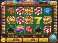 Slot Bonanza screenshot 3/6