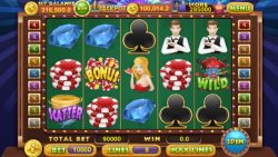Slot Bonanza screenshot 5/6