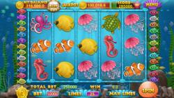 Slot Bonanza screenshot 6/6
