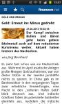 finanzennet Boerse und Aktien screenshot 3/6