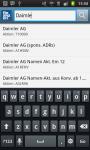 finanzennet Boerse und Aktien screenshot 5/6