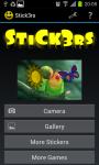 Stick3rs - Stickers 3D screenshot 4/6