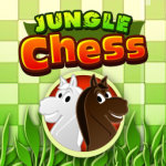 Jungle Chess Free screenshot 1/4