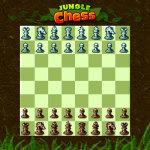 Jungle Chess Free screenshot 2/4