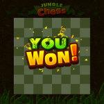 Jungle Chess Free screenshot 4/4