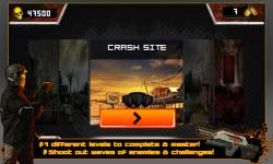 Heavy Shooter screenshot 2/5