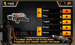 Heavy Shooter screenshot 4/5