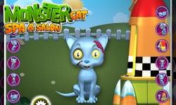 Monster Cat Spa and Salon screenshot 1/5