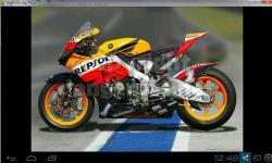 Best Moto GP Wallpaper Free screenshot 1/4