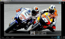Best Moto GP Wallpaper Free screenshot 2/4