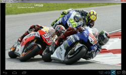 Best Moto GP Wallpaper Free screenshot 4/4