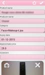 Makeup and Cosmetics Beauty Box screenshot 4/4