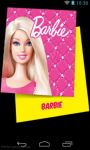Cute Barbie Wallpaper screenshot 2/2