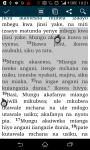 Biblia - Swahili Bible screenshot 3/3