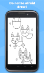Learn to Drawing  screenshot 2/3