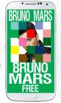 Bruno Mars Games Puzzle screenshot 2/6