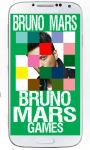 Bruno Mars Games Puzzle screenshot 3/6