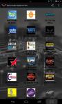 Rock Radio Stations Free screenshot 1/4