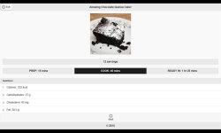 CookBook: Cake Recipes 4 screenshot 2/3