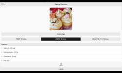 CookBook: Cake Recipes 4 screenshot 3/3