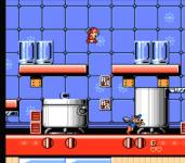 Chip n Dale Rescue Rangers 2 screenshot 4/4