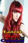 Latest Hair Colours screenshot 1/3