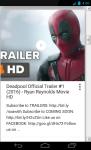 Trailer Movie Now screenshot 1/2