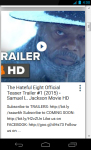 Trailer Movie Now screenshot 2/2
