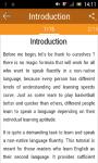 Spoken English Errors screenshot 2/3
