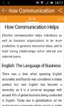 Spoken English Errors screenshot 3/3