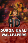 Durga Kaali HD Wallpapers screenshot 1/6