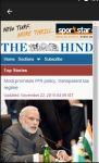 India Daily screenshot 3/4