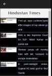 India Daily screenshot 4/4