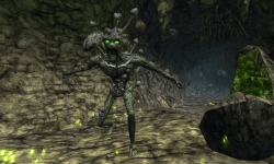 Mushroom Beast Simulation 3D screenshot 1/6