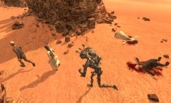 Mushroom Beast Simulation 3D screenshot 3/6
