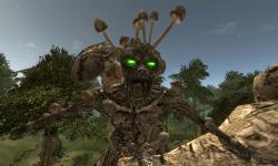Mushroom Beast Simulation 3D screenshot 5/6