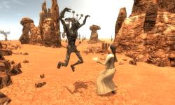 Mushroom Beast Simulation 3D screenshot 6/6