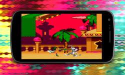 Bugs Bunny Strange Dream  screenshot 1/3