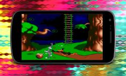 Bugs Bunny Strange Dream  screenshot 3/3