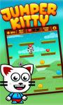 Jumper Kitty screenshot 1/5