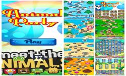 Animal Party screenshot 1/6